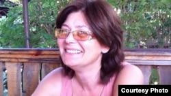 Блогер Изида Чаниа