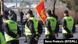 Redari DF-a, foto: Savo Prelević