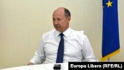 Valeriu Streleț
