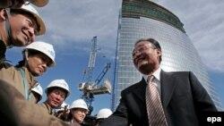 Кольцо небоскребов: догнать и перегнать Гонконг