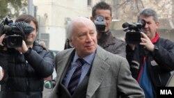 Медијаторот на ОН во спорот за името Метју Нимиц