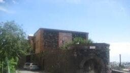 Սերգեյ Փարաջանովի թանգարանը Երևանում