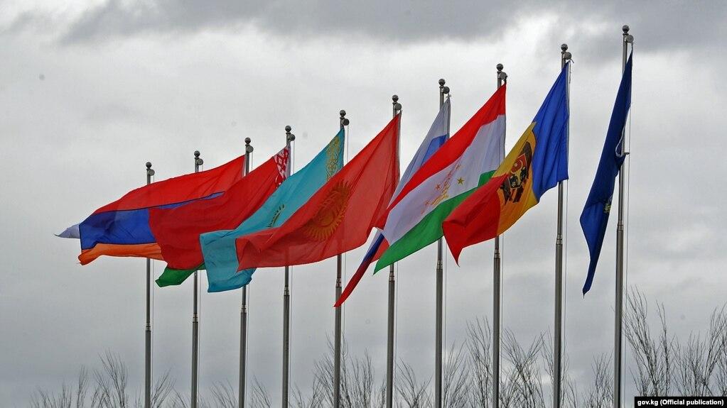 В Азербайджане рассматривают вопрос участия в ОДКБ