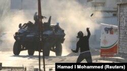 دولت بحرین و شیعیان این کشور سالهاست که با یکدیگر درگیرند.