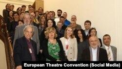 Konferencija okupila stručnjake i predavače iz područja kulture, te nagrađivane umjetnike regionalne teatarske scene