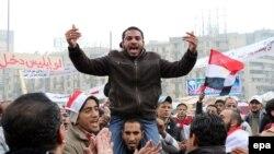 Протестите во Египет