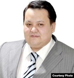 Бекнур Кисиков, вице президент Казахстанской ассоциации франчайзинга. Фото из его личного архива.