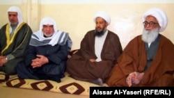 Мусульманские религиозные деятели. Иллюстративное фото.