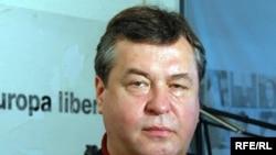 Alexandru Oleinic, astăzi deputat AMN