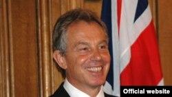 Колишній прем'єр-міністр Великої Британії Тоні Блер (архівне фото)