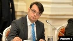 Victor Alistar a fost numit în CSM ca reprezentant al societății civile cu sprijinul PSD