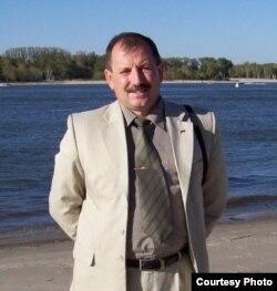 Cергей Левченко