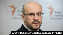 Сергій Рудик обійшов кандидатку від «Слуги народу» Наталію Дяченко