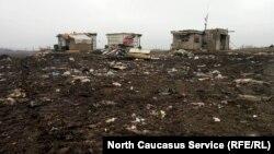 ситуация с полигоном во Владикавказе далеко не самая худшая на Северном Кавказе...