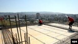 Punëtorë kosovarë...