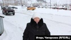 Вильма Сабанцева