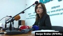 Юрист компании Grexton Capital LTD Елена Дзимидович. 20 декабря 2017 года.