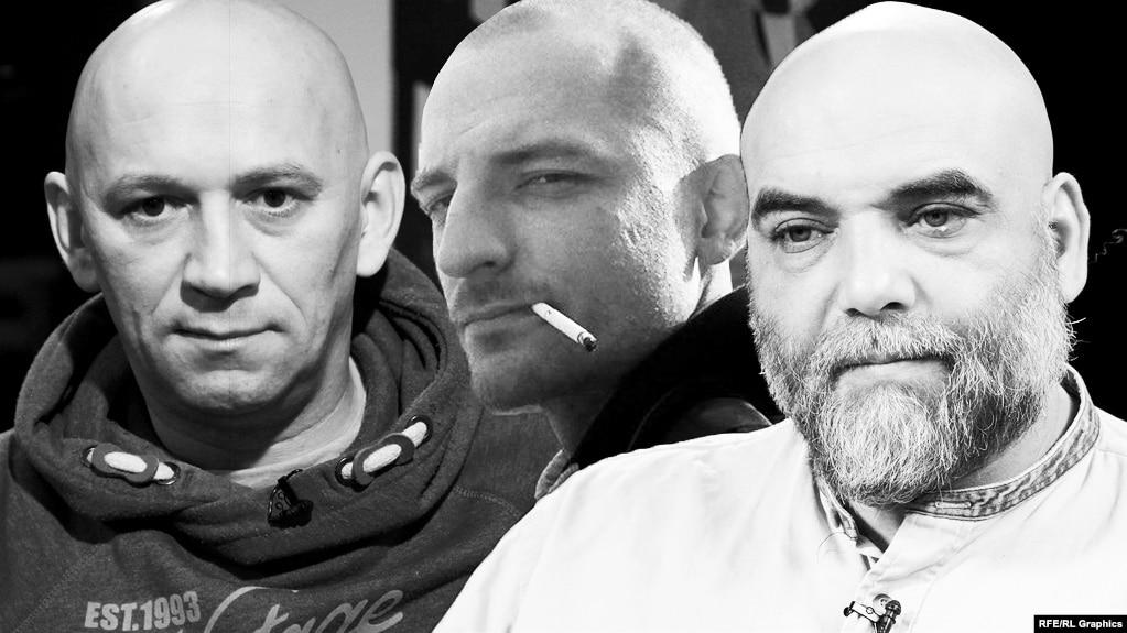 Водителя убитых в ЦАР российских журналистов поместили в тюрьму