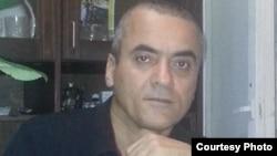 Mübariz Cəfərli