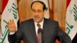 رئيس الوزرا نوري المالكي
