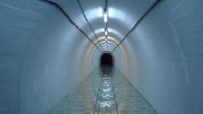 Titov bunker kao umetnička galerija