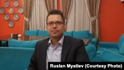 Руслан Мяціеў