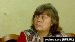 Маргарыта Павяльчук