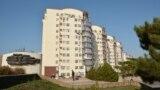 Багатоквартирний будинок на проспекті Острякова в Севастополі. Ілюстративне фото