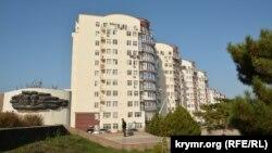 Севастополь, ілюстраційне фото