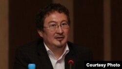 Кадыр Маликов известен своей жесткой критикой религиозных радикалов и экстремистов