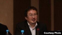 Бишкеклик теолог ва сиёсатшунос Қадир Маликов