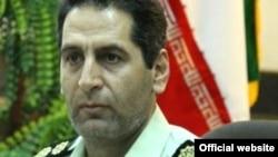 هادی مصطفایی، معاون مبارزه با جرایم جنایی پلیس آگاهی ناجا