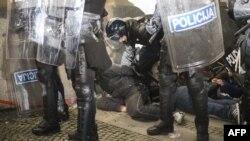Од протестите во Марибор
