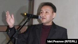 Айрат Дильмухаметов