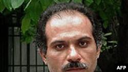 Masud Ali Mohammadi, nuclear scientist, undated