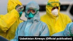 uzbekistan - covid-19 - Uzbekistan Airways