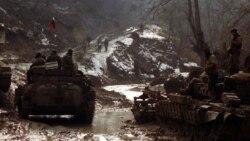Без вести пропавшая Чечня