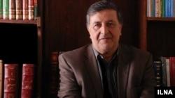 عزتالله یوسفیان ملا، نماینده مجلس شورای اسلامی و عضو ستاد مبارزه با مفاسد اقتصادی