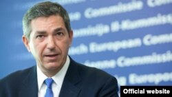 Stavros Lambrinidis (file photo)
