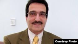 Мехрад Эмади, экономист Betamatrix International Consultancy (Великобритания).
