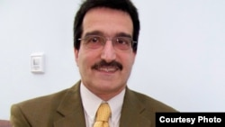 Лондондағы Betamatrix кеңес беру орталығының экономисі Мехрдад Эмади.
