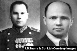 Иван Козлов и Иван Скляров