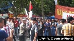 Під час антиурядових виступів у Стамбулі (архівне фото)