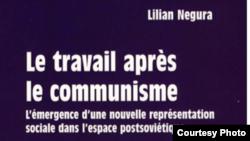 Coperta unei cărți a prof. Lilian Negură