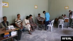 آریایی: کمیسیون شکایات انتخاباتی یگانه مرجع مشروعیت انتخابات است.