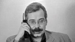 """Дмитрий Запольский - о своей книге """"Путинбург"""""""