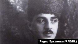 Лъалев ва лъаларев ХIайдар Баммат