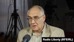 Керівник «Левада-центру» Лев Гудков