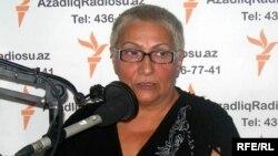 Mirvari Qəhrəmanlı, Bakı, 26 avqust 2009