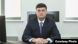 ՀՀ արդարադատության փոխնախարար Արտակ Ասատրյան